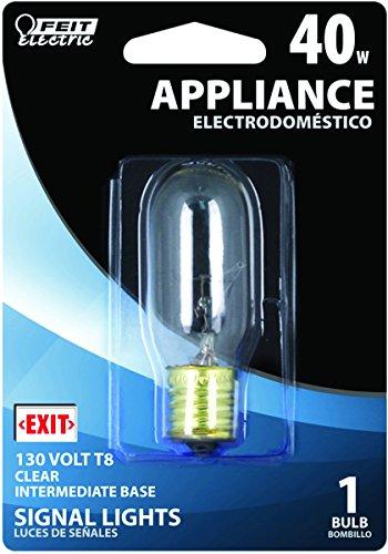 40 watt 130 volt appliance - 8