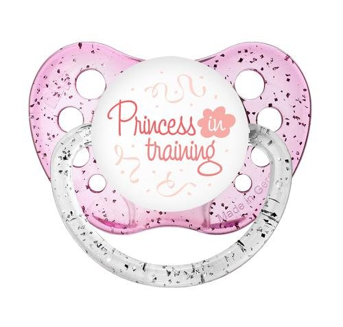Used, MY Baby Alive Pacifier Magnetic Princess in Training- for sale  Delivered anywhere in USA