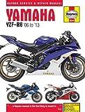 yamaha r6 service manual - Yamaha YZF-R6 Service and Repair Manual: 2006-2012 (Haynes Service and Repair Manuals) by Tim Griffiths (2013-05-09)