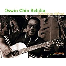 Bendishon Disfrasa (Blessing In Disguise) by Oswin Chin Behilia