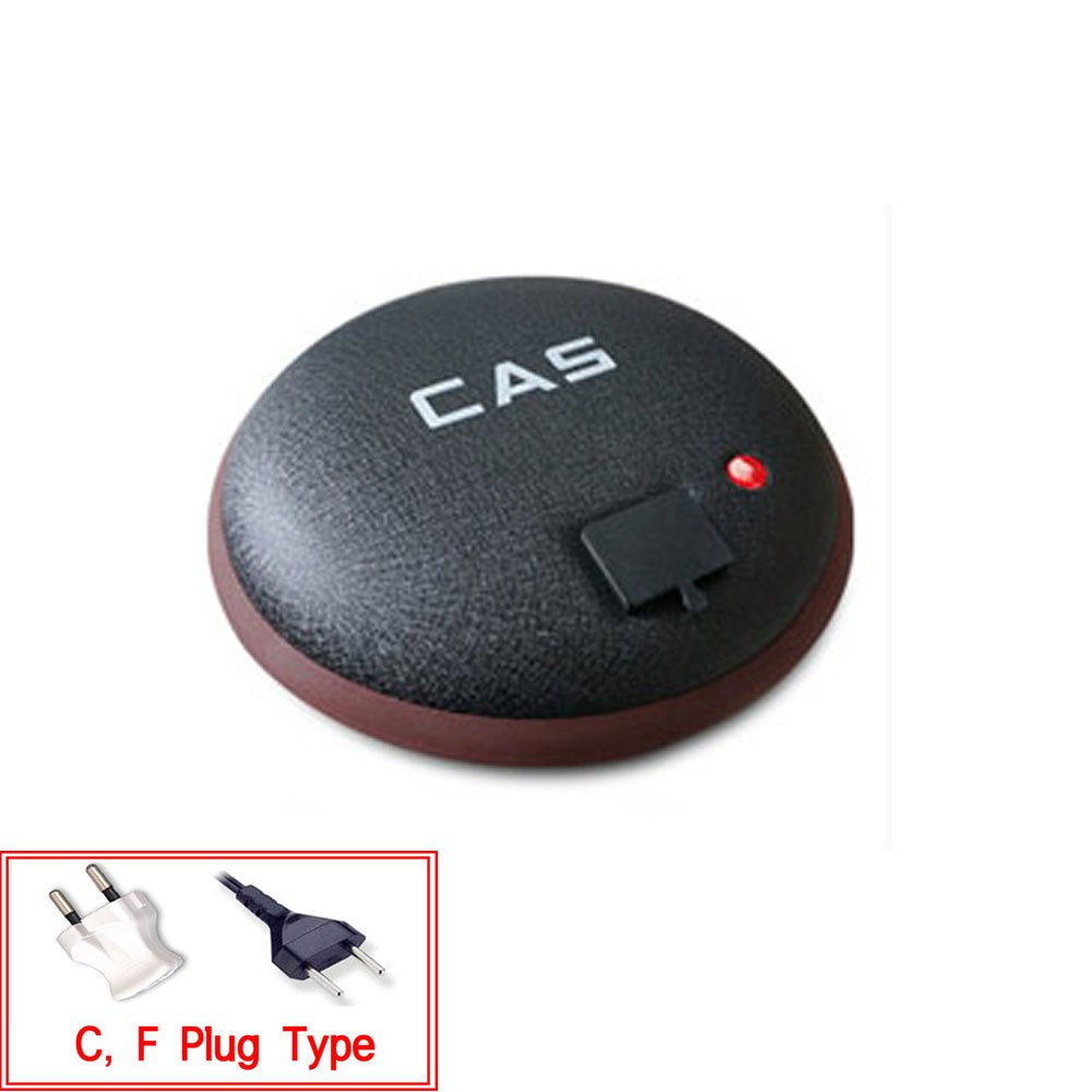 CAS CST-100 Stone heating poultice cordless charging massager 220V