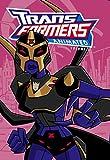 Transformers Animated Volume 11