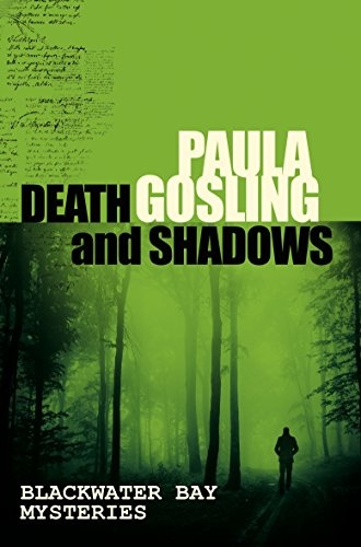 Death and Shadows (Blackwater Bay series)