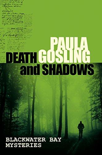 Death and Shadows (Blackwater Bay series)