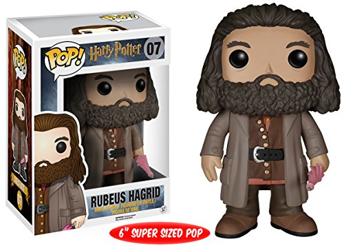 Image result for hagrid funko pop