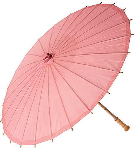 Bazaar Paper Parasol 28 Inch Bambina product image
