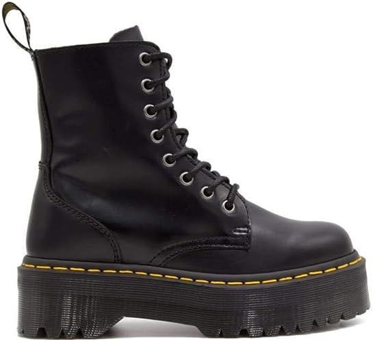 Dr Martens Jadon Boots Leder Schuhe Freizeit Stiefel Stiefeletten 15265001