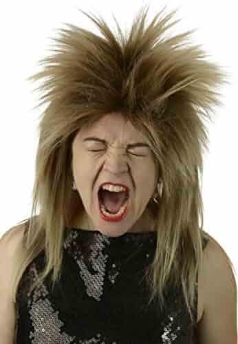 City Costume Wigs 80s Rocker Wig  2a848f79b
