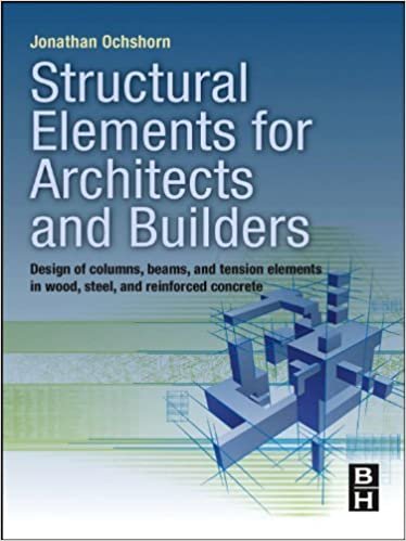 Structural Elements For Architects And Builders Design Of Columns