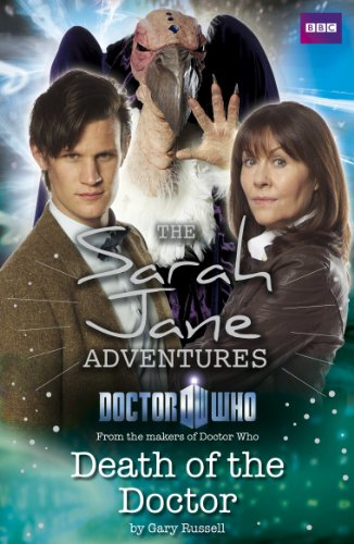 Sarah Jane Adventures: Death of the Doctor (Doctor -