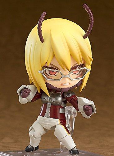 Japan VideoGames MAR168415 Michelle Davis Nendoroid Action Figure Good Smile Terraformars Revenge Super Movable Version