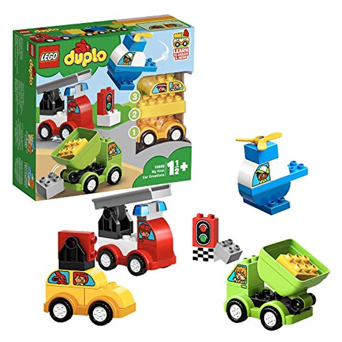 [해외] 레고 LEGO 자동차 세트 완구 10886