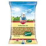 Kaytee Supreme Food for Parakeets, 25-Pound, My Pet Supplies