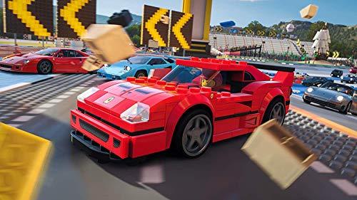 Xbox One X 1TB Console – Forza Horizon 4 LEGO Speed Champions Bundle (Renewed) 6