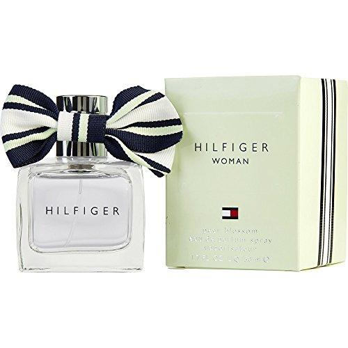 HILFIGER WOMAN PEAR BLOSSOM by Tommy Hilfiger EAU DE PARFUM SPRAY 1.7 OZ for WOMEN ---(Package Of 4)