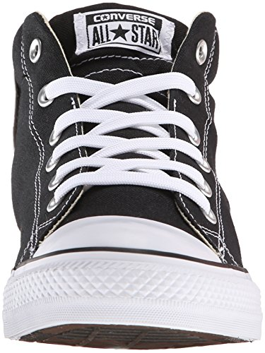 Converse Taylor Natural Sneaker black Via Star 149545f All Chuck rrw85qa
