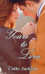 Yours to Love (Yours to... Book 1)