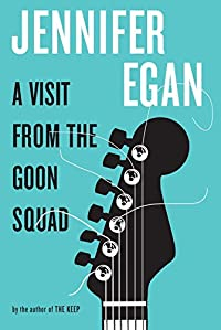 A Visit From The Goon Squad by Jennifer Egan ebook deal
