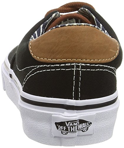 Vans - Era 59 - Zapatillas Unisex para adulto Negro (c&l/black/stripe Denim)