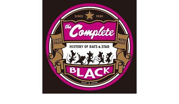 RATS & STAR - THE COMPLETE -HI...