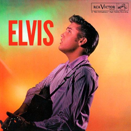 - Elvis (180 Gram Audiophile Vinyl/Limited Edition)