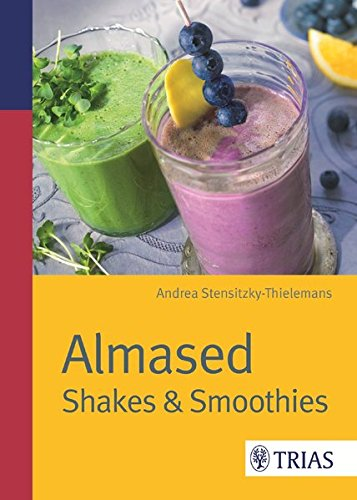 Almased: Shakes & Smoothies