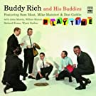 Buddy Rich And His Buddies. Playtime