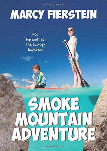Smoke Mountain Adventure pdf epub