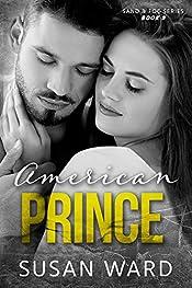 American Prince: Khloe & Damon Book 3 (Sand & Fog Series 9)