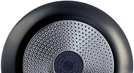 Pensofal 6819 Stylo à friandises en forme ronde 2 poignées Noir 24 cm