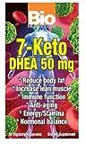 Bio Nutrition 7-Keto Dhea 50mg