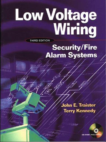 Fire Alarm Wire - 5