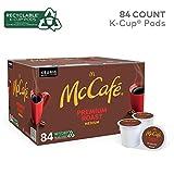 McCafe Premium Medium Roast K-Cup Coffee