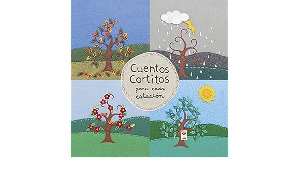 Cuentos Cortitos Para Cada Estacion by Pepe Atalah & Rene Veron on ...