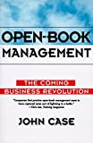 img - for Open-Book Management: Coming Business Revolution, The book / textbook / text book