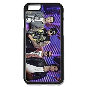 Exotic Slim Case Avenged Sevenfold Case Cover For Apple Iphone 4/4S Case