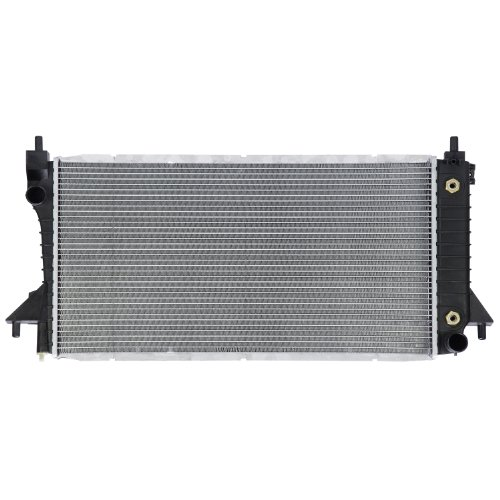 1997 Ford Taurus Radiator (Spectra Premium CU1830 Complete Radiator for Ford)