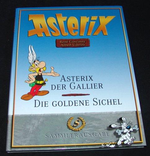 Asterix der Gallier & Die goldene Sichel