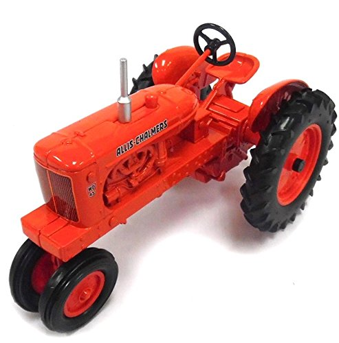 ERTL 1/16 Allis Chalmers WD-45 Narrow Front