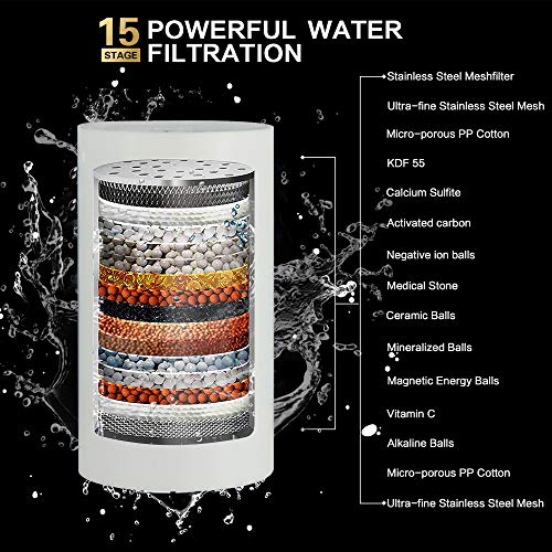 Buy water filter for faucet