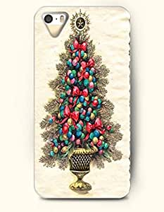 Merry Xmas A Royal Christmas Tree - OOFIT iPhone 4 4s Case