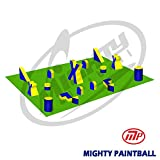 MP Paintball Bunker Package - 3 Man Xtreme Field (MP-XT-3MAN)