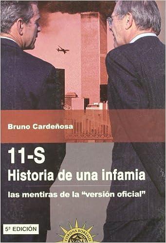 11-S Historia De Una Infamia (Descubrir La Historia): Amazon.es: Cardeñosa, Bruno: Libros