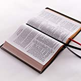 KJV, Reference Bible, Center-Column Giant