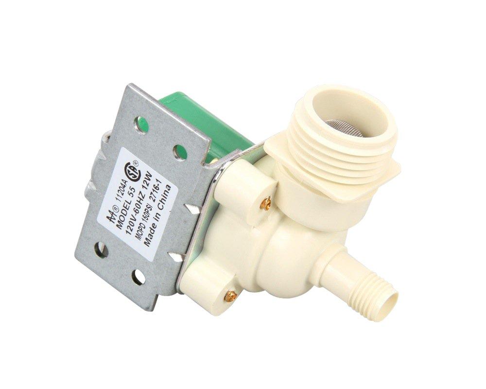 Uline 2716-1 Water Valve Model Clr2060