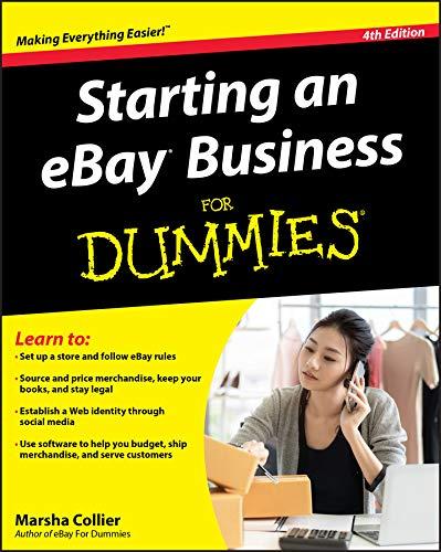 ebay for dummies - 6