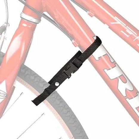 2 x SKI TIES 40cm Long Ski Strap Hook and Loop UK Stock Various Colours