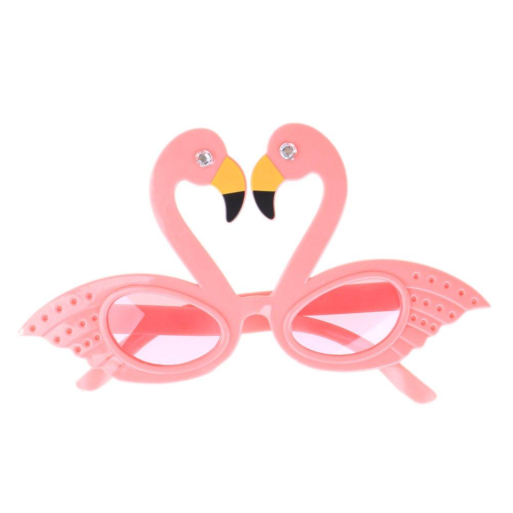 Flamingo sunglasses. Tuantuan pcs funny shape