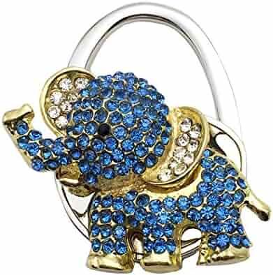 Necessary purse hook hanger asian excellent