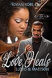 Love Heals: Lloyd and Madison (True Love Book 3)